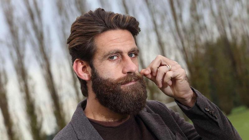 rasoio elettrico e barba piu veloce