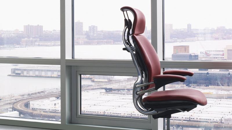 sedia ufficio perfetta